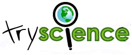 Try Science Logo