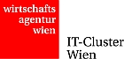 Logo: IT-Cluster Wien