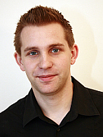 Max Schrems, (c) 2011 europe-v-facebook.org